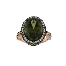 RING JRY10611-1JL-BR